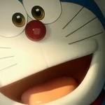 著名卡通动画片 多拉A梦 3d动画预告片