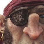 海盗模型制作教学