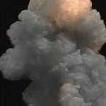 使用FumeFx 3制作真实的烟火特效