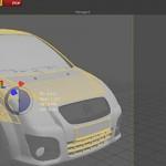 maxwell render汽车渲染视频教学