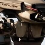 机械警察 2014 预告片以及特效镜头制作解析
