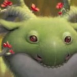 Photoshop怪物概念设计视频教学2