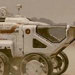 电影<火星最后一天>特效镜头制作解析