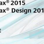 Autodesk 3ds max2015新功能演示视频合集