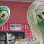 MAKE Case Study – 广告短片中的外星人制作解析