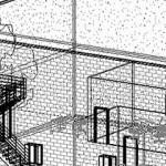 BIM 软件入门教学 04 Revit 2014 屋顶与构件