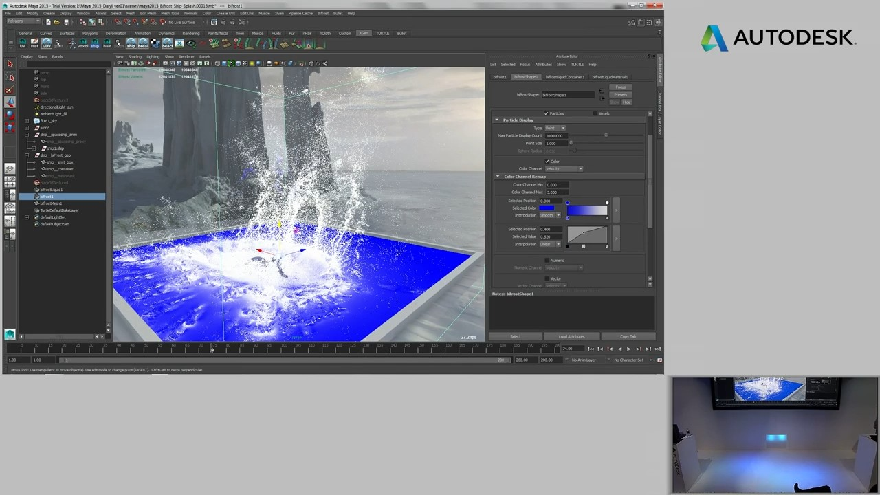 what s new in maya 2015 新功能讲座 what s new in ...