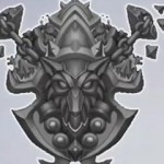 网络游戏贴图绘制——盾牌