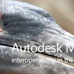 mudbox和maya的数字娱乐软件套装2015演示