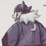 Rin Torra 卡通角色设计视频教学