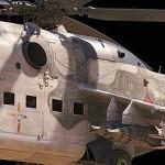 "3ds max制作米-24""雌鹿""武装直升机简易教学"