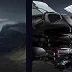 SIGGRAPH2014大师讲座:《无畏战舰》CG短片制作流程