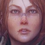 """制作CG角色""""女猎人""""的贴图会技巧教程"""