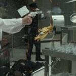X-MEN 逆转未来经典特效镜头制作解析