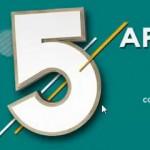 Cinema 4D 和AE结合制作3D Counter视频教学第二部分