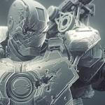 钢铁侠战争机器的CG作品制作过程解析