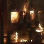 digital distruct电影爆炸镜头vfx特效制作分解