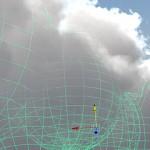 Elementacular 1.2 maya新型即时渲染云层特效插件
