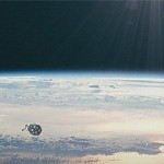 征服太阳系:太空科幻短片《Wanderers》欣赏
