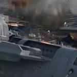 电影 美国上尉2 中的特效镜头制作解析