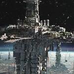 电影《木星上行》中的特效镜头制作解析
