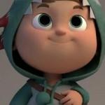 海信 ULED 宣传动画制作视频演示