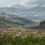 Unreal Engine 4虚幻引擎4官方演示短片的制作过程