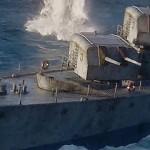 WORLD OF WARSHIPS 2 CG动画短片制作解析