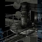 电影《美国上尉2》特效镜头制作分解视频