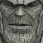 银河护卫队中灭霸的角色表情动画特效制作解析