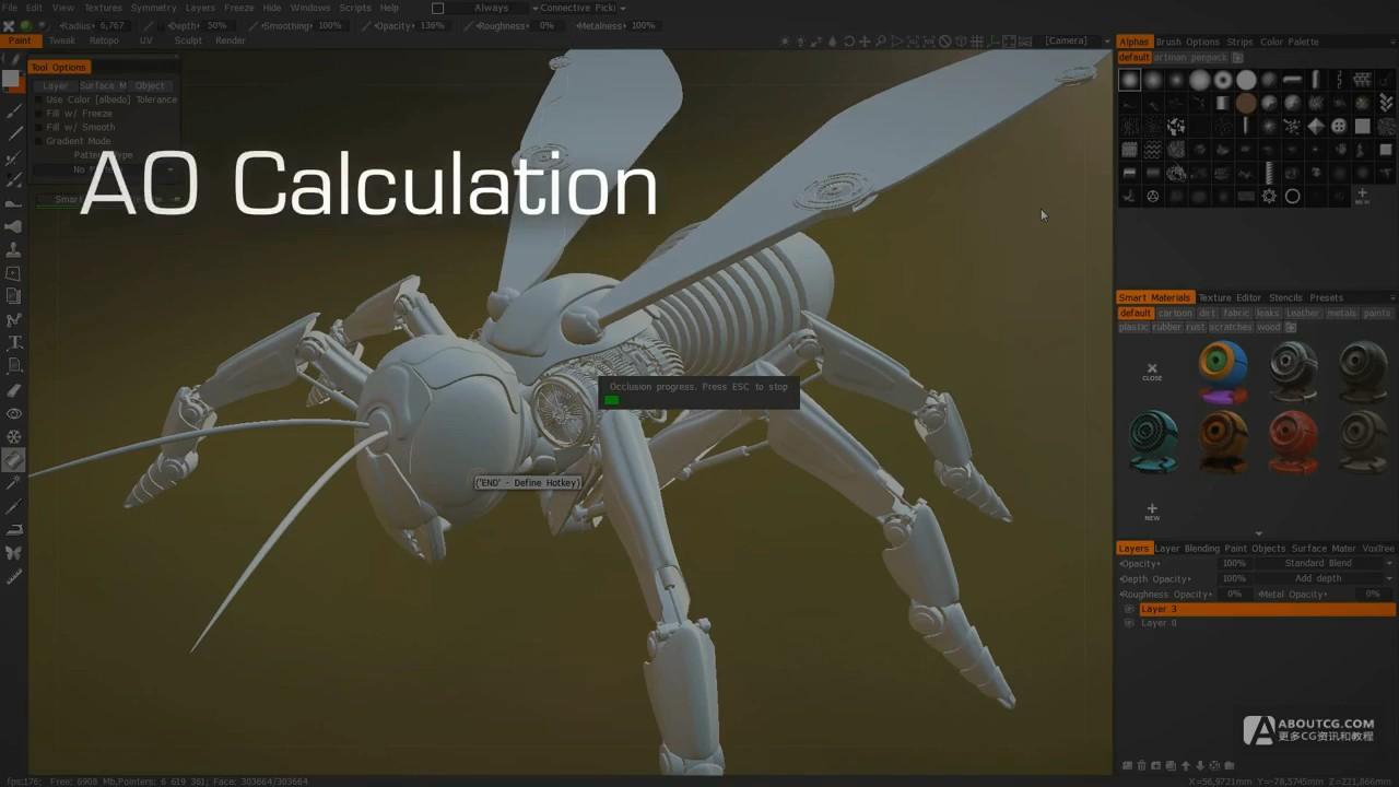 3D-Coat 4.5版本