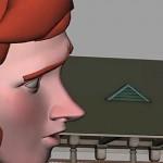 迪斯尼动画师Nicolas Prothais的作品展示
