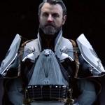 星球大战:陨落帝国的武士 E3展 CG短片