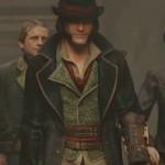 刺客信条辛迪加2015年E3 CG短片