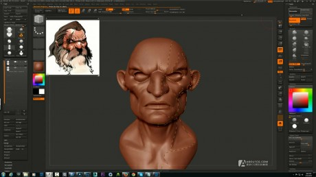 Dwarf Sculpt.mp4_20150606_215300.602