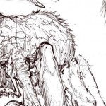 FengZhu概念设计公开课:丧尸和僵尸类怪物设计