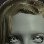 Zbrush Fibermesh制作Charlize Theron的头发流程