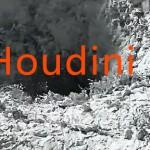 Houdini 15新功能预览视频