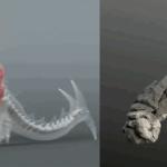 雷神2黑暗世界角色制作演示