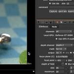 ATON 1.0 Arnold to Nuke 的渲染接口