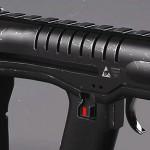 maya概念设计武器建模教程