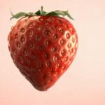 草莓糖果广告制作视频演示