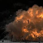 Maya 爆炸与爆破特效高级案例教程_3