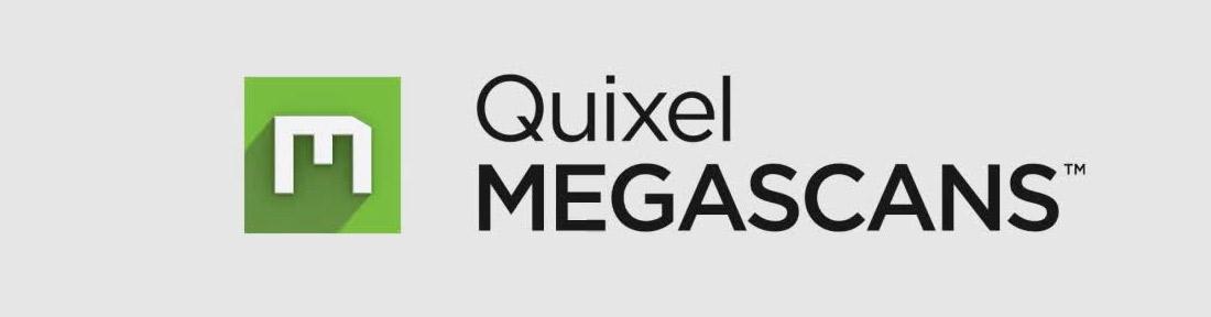 Megascans