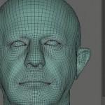 高效的扫描模型重拓扑处理工具wrap3
