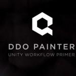 DDO Painter角色贴图绘画案例教学
