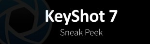 keyshot7