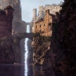 Unreal engine4(虚幻4)引擎快速搭建场景演示