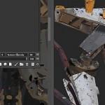 DDO painter 高级风格化材质和纹理制作技巧