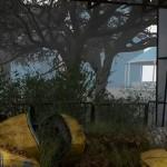 使用speedtree来制作虚幻4引擎中场景的植物素材